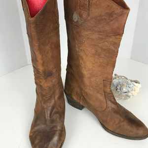 Women's Sz 8.5 Banana Republic Boots